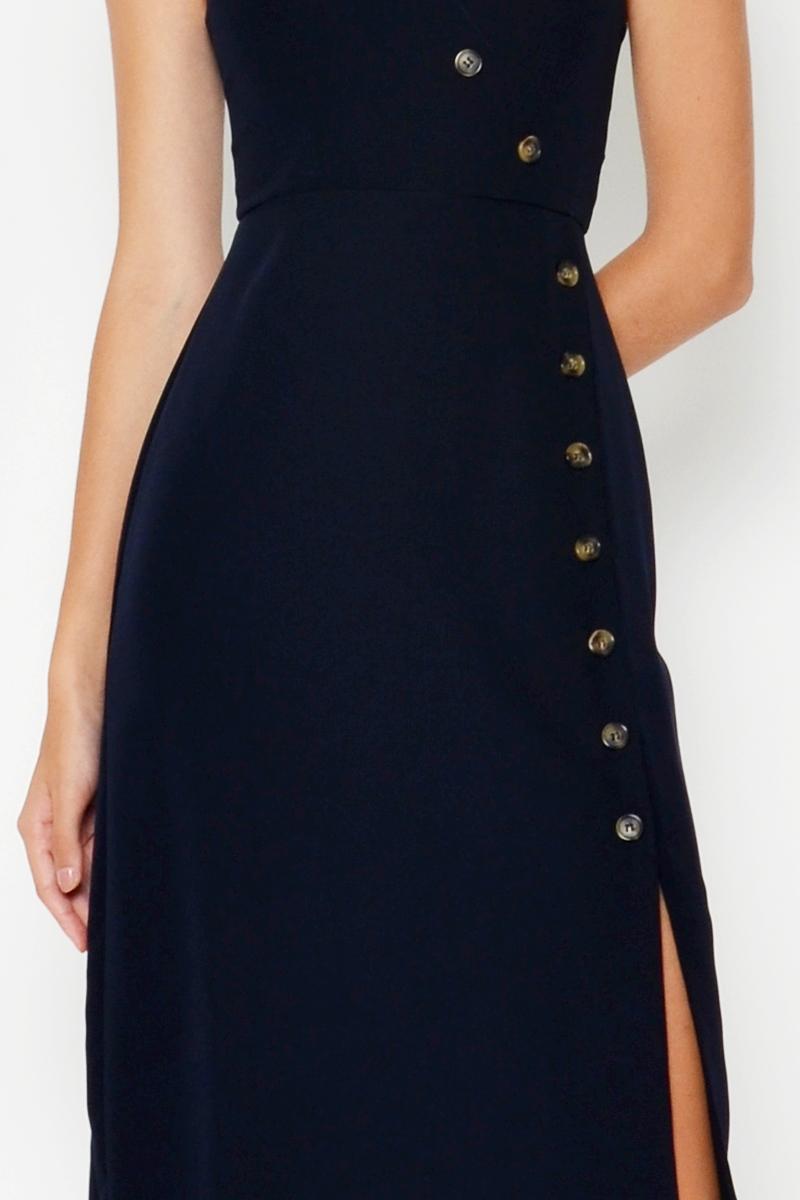 WALDORF BUTTONDOWN DRESS